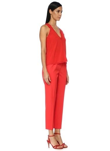 Beymen Collection Bluz Kırmızı